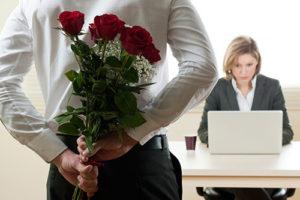 поздравление женщине директору