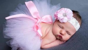 поздравление новорожденному